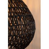 Lampada da soffitto in carta intrecciata Nok, immagine in miniatura 5