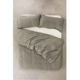 Federa per cuscino rettangolare in cotone (50x75 cm) Alaska, immagine in miniatura 3