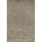 Federa per cuscino rettangolare in cotone (50x75 cm) Alaska, immagine in miniatura 4