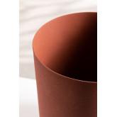 Vaso in metallo Zuri , immagine in miniatura 3
