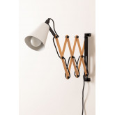Lampada da parete allungabile Marby, immagine in miniatura 3