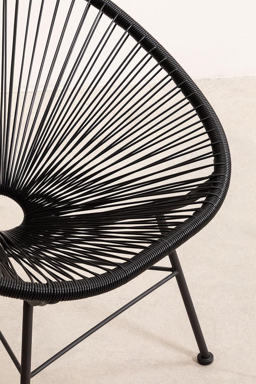 Sedia da giardino New Acapulco - SKLUM