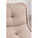 Divano Centro per sofà componibile Dhel, immagine in miniatura 5