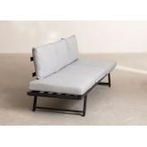 Divano per esterni reclinabile Libanc, immagine in miniatura 5