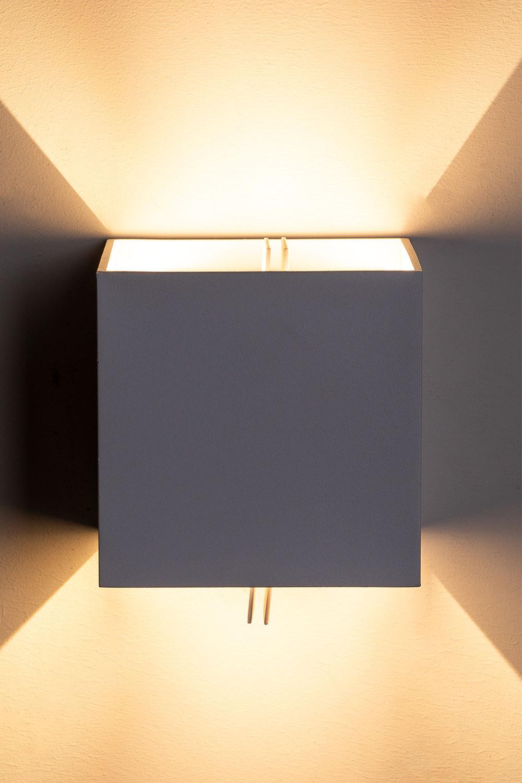 Lampada da parete Kilë Led , immagine della galleria 1