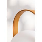 Lampada da tavolo LED per esterni Alop, immagine in miniatura 5