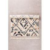 Tappeto in lana (205x120 cm) Erbe, immagine in miniatura 3
