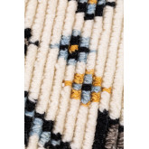 Tappeto in lana (205x120 cm) Erbe, immagine in miniatura 5