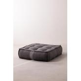 Cuscino per divano modulare in cotone Yebel, immagine in miniatura 1