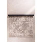 Tappeto in ciniglia di cotone (298x180 cm) Busra, immagine in miniatura 2