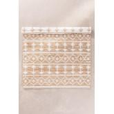 Tappeto di canapa (185x120 cm) Kalas, immagine in miniatura 3
