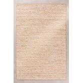 Tappeto di canapa (180x120 cm) Waiba, immagine in miniatura 2