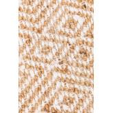 Tappeto di canapa (183x120 cm) Waiba, immagine in miniatura 5