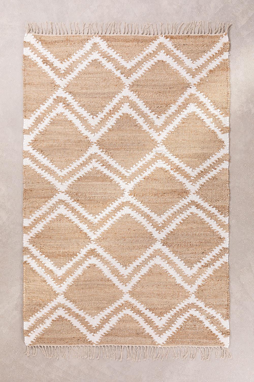 Tappeto di canapa Rabab, immagine della galleria 1