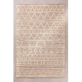 Tappeto di canapa (185x120 cm) Falak, immagine in miniatura 2