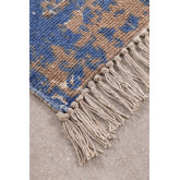 Tappeto in cotone (320x180 cm) Suraya, immagine in miniatura 4
