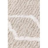 Tappeto in cotone (302x185 cm) Kirvi, immagine in miniatura 4