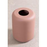Vaso in metallo Dehli, immagine in miniatura 2