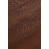 Tavolo LIX Legno Piallato (120x60), immagine in miniatura 6
