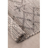 Tappeto in cotone (120x185 cm) Frika, immagine in miniatura 3