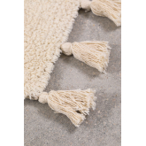 Alfombrilla de baño en algodón Nocti