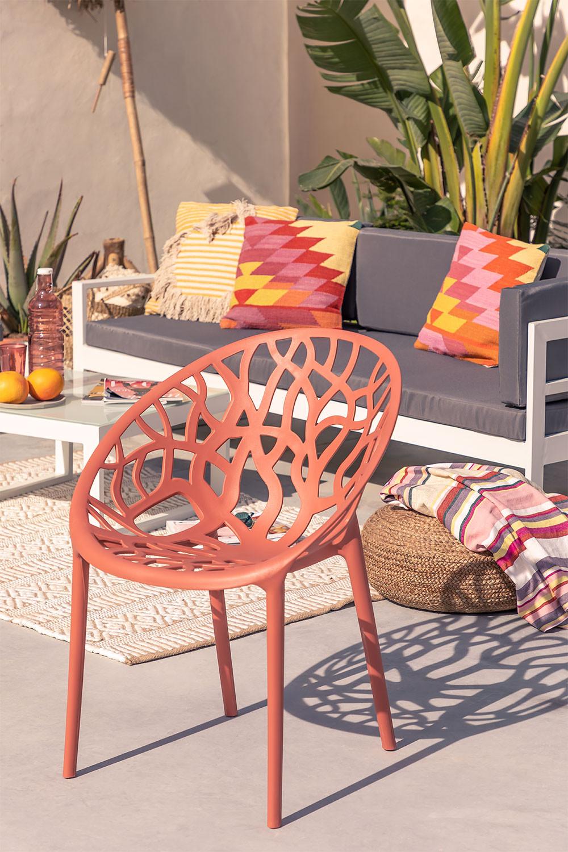 Sedia da giardino Ores, immagine della galleria 1