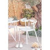 Sedia da giardino Ivor, immagine in miniatura 1