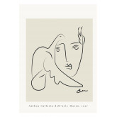 Poster decorativo (50x70 cm) Muller, immagine in miniatura 2