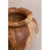 Vaso in legno Meg , immagine in miniatura 4