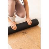 Tappetino Yoga con punti di posizione Namaste, immagine in miniatura 5
