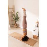 Tappetino Yoga con punti di posizione Namaste, immagine in miniatura 1