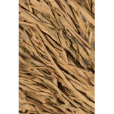 Ombrellone in bambù (Ø130 cm) Quinn, immagine in miniatura 5