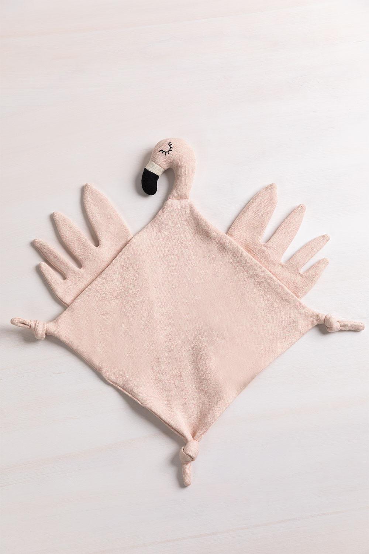 Doudou in cotone Fimmi Kids, immagine della galleria 1