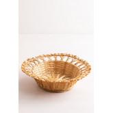 Piatto Decorativo in Bambù Rewa, immagine in miniatura 1