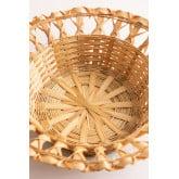Piatto Decorativo in Bambù Rewa, immagine in miniatura 3