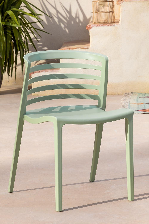 Sedia da giardino Mauz, immagine della galleria 1