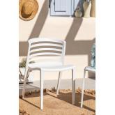 Pack 4 sedie Mauz, immagine in miniatura 1