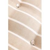 Divano modulare in cotone Dhel Boho, immagine in miniatura 6