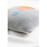 Cuscino Quadrato in cotone Joy Kids , immagine in miniatura 3