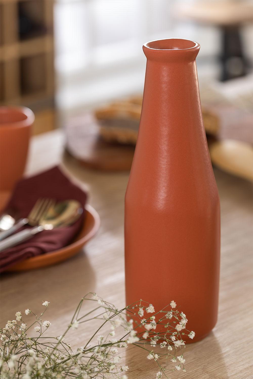 Bottiglia 700 ml in Ceramica Frey, immagine della galleria 1