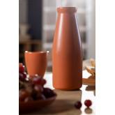 Bottiglia 650 ml in Ceramica Diav , immagine in miniatura 1