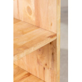 Credenza in legno Arlan , immagine in miniatura 5
