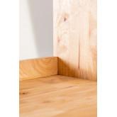 Credenza in legno Arlan , immagine in miniatura 6