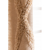 Tenda in cotone (209x134 cm) Jasper , immagine in miniatura 2