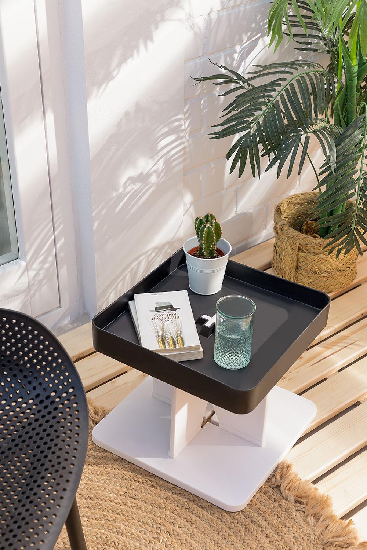 Tavolo ausiliario Kezo, immagine della galleria 1