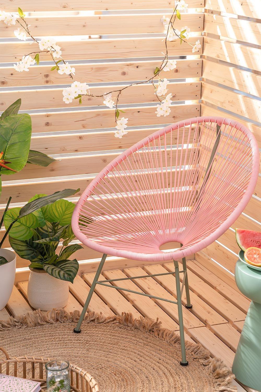 Sedia New Acapulco Limited Edition, immagine della galleria 1