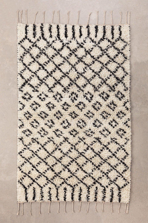 Tappeto in lana (220x125 cm) Adia, immagine della galleria 1