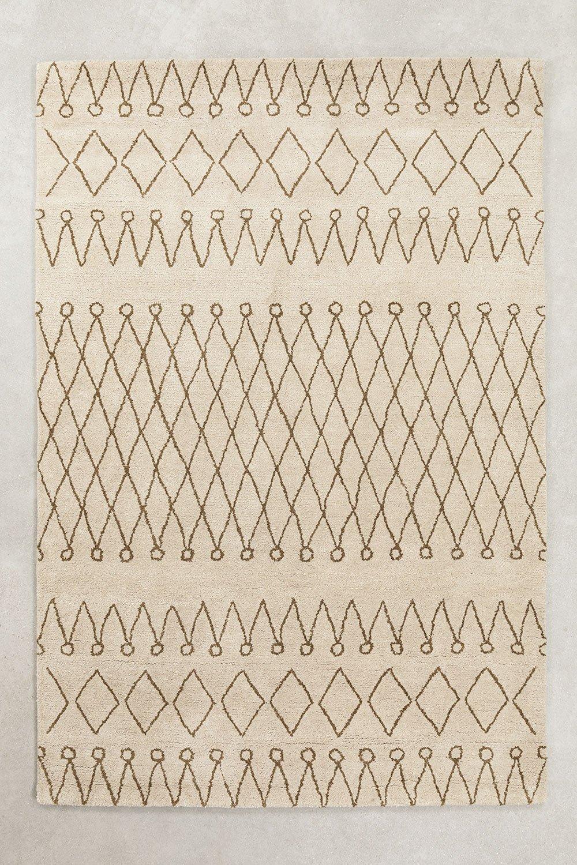 Tappeto in lana (235x160 cm) Grifin, immagine della galleria 1