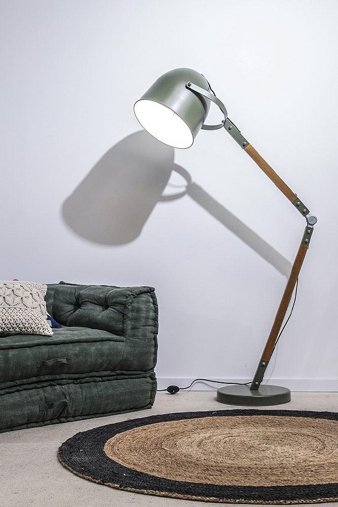 Lampada Piantana Bell , immagine della galleria 1