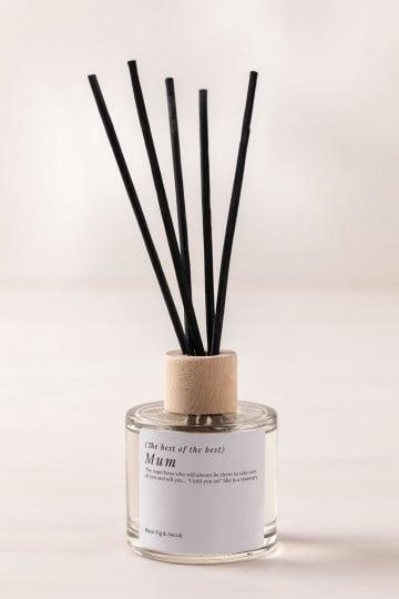 Mikado Deodorante per ambienti Words Collection